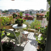 Life annuity apartment Antibes 210000€ - Picture 1