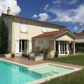 Sainte Foy lès Lyon, Villa 6 pièces, 204 m2