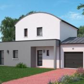Maison 5 pièces + Terrain Pocé-sur-Cisse
