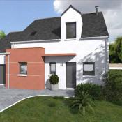 Maison 6 pièces + Terrain Juigné-sur-Loire