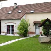 vente Maison / Villa 7 pièces Cinqueux