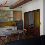 vente Appartement 3 pièces Saint Jean du Gard