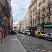 Paris 18ème, 55 m2