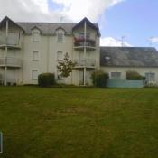 location Appartement 2 pièces Sable sur Sarthe