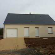 Maison 3 pièces + Terrain Amboise