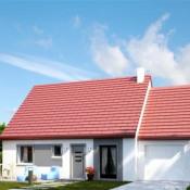 Maison 6 pièces + Terrain Douai