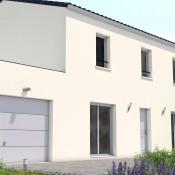 Maison 9 pièces + Terrain Saint Benoit