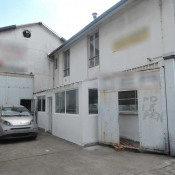 vente Local commercial Pantin