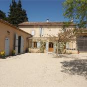 Cavaillon, Casa mediterránea 7 habitaciones, 223 m2