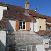 vente Maison / Villa 4 pièces Vaux-sous-Aubigny