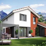 Maison 4 pièces + Terrain Bourg-Lès-Valence