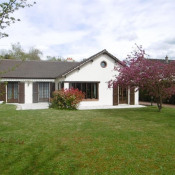 vente Maison / Villa 145 pièces Saint Ay