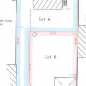Terrain 266 m² Orsay (91400)