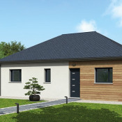 1 Chasteuil 80 m²