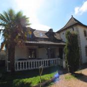 Bessey lès Cîteaux, Demeure 13 pièces, 327 m2