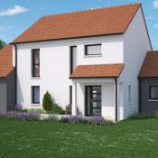 vente Maison / Villa 5 pièces Gidy