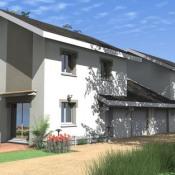 Maison 4 pièces + Terrain Vétraz-Monthoux