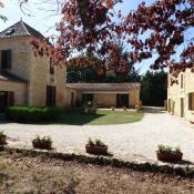 Saint Capraise de Lalinde, Propriété 8 pièces, 210 m2