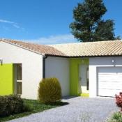 Maison 4 pièces + Terrain Saint-Georges-Lès-Baillargeaux