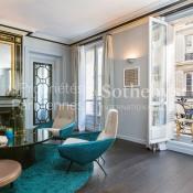 Paris 6ème, Appartement 4 pièces, 172 m2