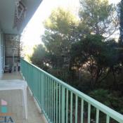 La Seyne sur Mer, Appartement 4 pièces, 72,25 m2