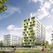 location Appartement 3 pièces Saint-Herblain