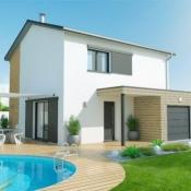 Maison 4 pièces + Terrain Civrieux