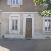 vente Appartement 4 pièces Nevers