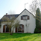 vente Maison / Villa 7 pièces Vert-en-Drouais