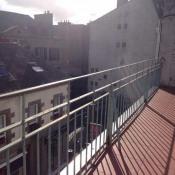location Appartement 4 pièces St-Brieuc