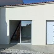 vente Maison / Villa 3 pièces St Pierre d Oleron