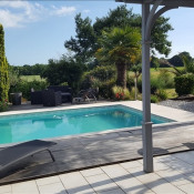 Vente maison / villa Plescop 438480€ - Photo 3