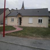 vente Maison / Villa 4 pièces Chatillon-en-Vendelais