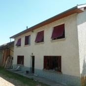 vente Maison / Villa 5 pièces St Agnin sur Bion