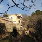 Saint Jean du Gard, Maison / Villa 5 pièces, 129 m2