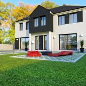 Terrain 893 m² Morainvilliers (78630)