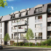 Appartement 2 pièces - Montivilliers
