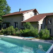Meximieux, Property 8 rooms, 385 m2