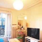 La Garenne Colombes, Appartement 3 pièces, 60,09 m2