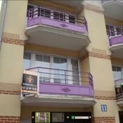 Rental apartment Albert 570€cc - Picture 1