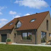 Maison avec terrain Écaillon 109 m²