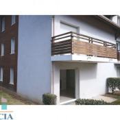 Orthez, Appartement 2 pièces, 34,16 m2