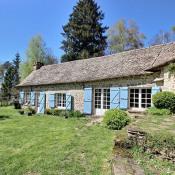 vente Maison / Villa 3 pièces Le Pescher