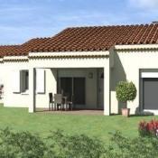 Maison 3 pièces + Terrain Cléon-d'Andran