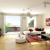 Chaville, квартирa 4 комнаты, 86 m2