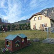 vente Maison / Villa 5 pièces Miribel Lanchatre