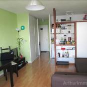 Location appartement Herouville st clair 415€ CC - Photo 1