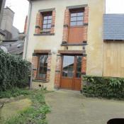 Vente maison / villa Vitre