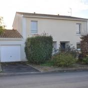 location Maison / Villa 4 pièces Beauvoir sur Niort