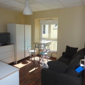 location Appartement 1 pièce Le Mans
